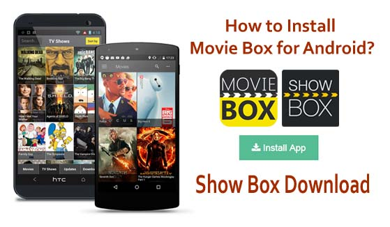 how to install moviebox on iphone how to install moviebox for android devices box 18884