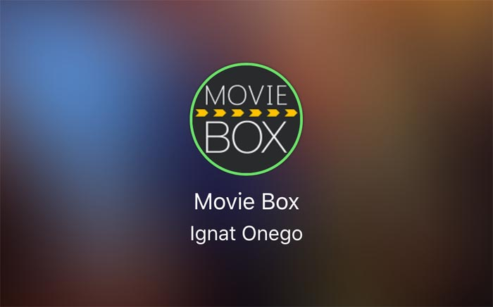movie box app for iphone install box for iphone using mojo ios 10 9 3034