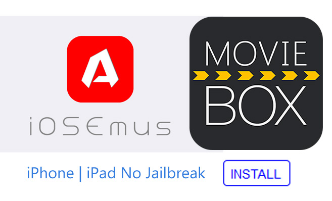 movie box download for iphone how to install box with iosemus no jailbreak ios 17818