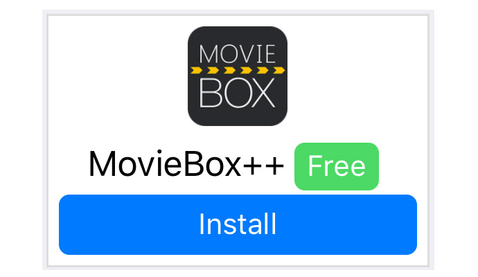 how to install moviebox on iphone install box ios 10 3 1 7 2 1 iphone with 18884