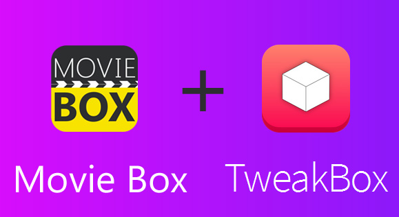 How To Install Movie Box App Using TweakBox ? – iOS 11 / 10 / 9 No Jailbreak No Computer